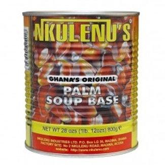 Nkulenu's Palm Soup Base