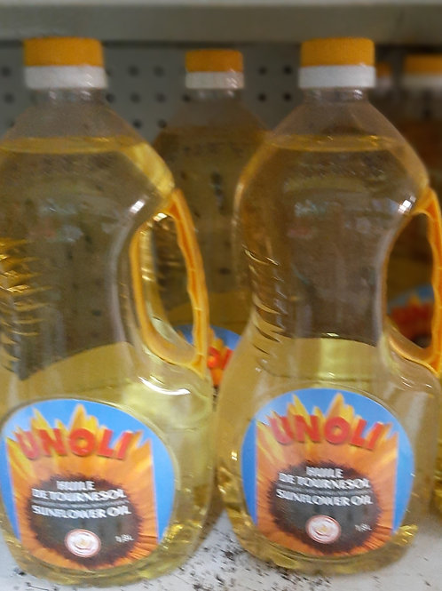 Unoli Oil 1.8 L
