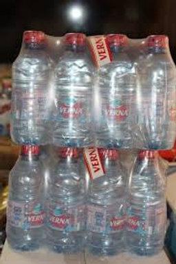Verna bottled water pack