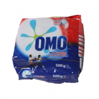 Omo washing Powder 500g