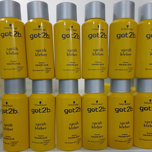 copy of Got2b Hair Glue Small Size