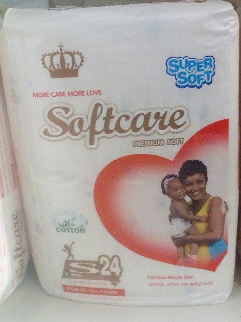 Softcare Diaper