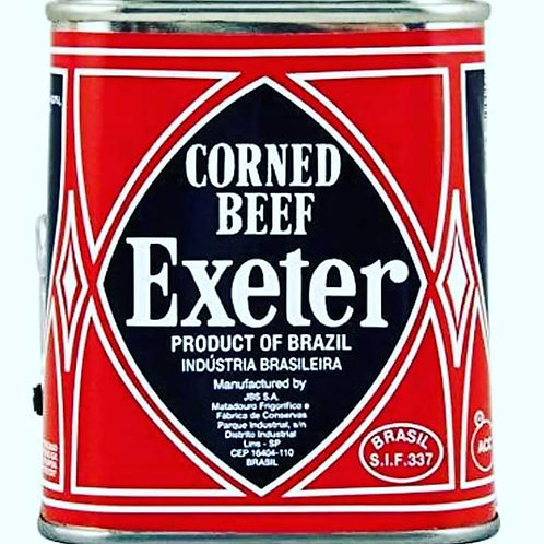 Exeter Corned Beef 345g