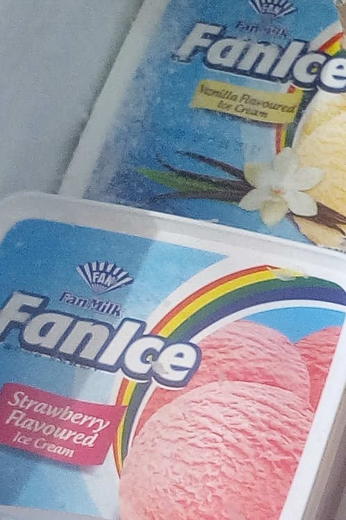 Fan Ice