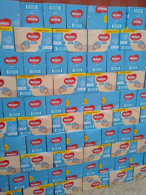 Huggies Diaper jumbo pack