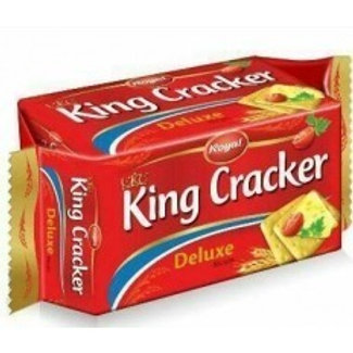 King Cracker