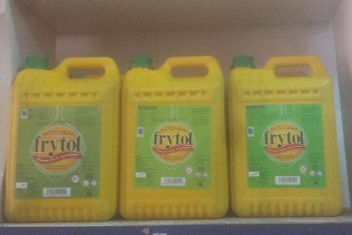 frytol Cooking Oil  5L