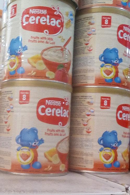Nestle Cerelac 400g