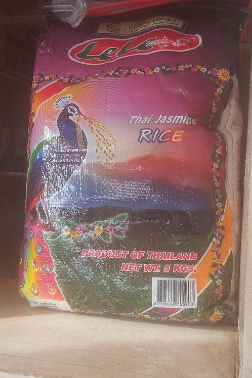 Lele Rice 5Kg