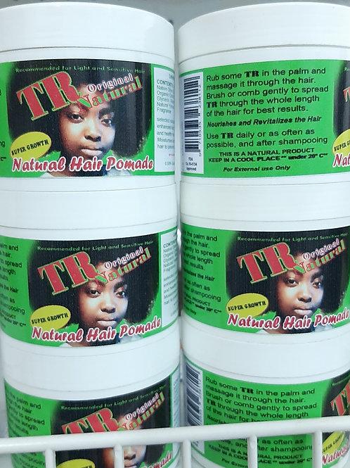 TR Natural Hair pomade