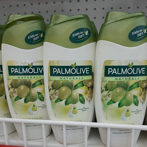 PalmOlive Naturals Shower Gel