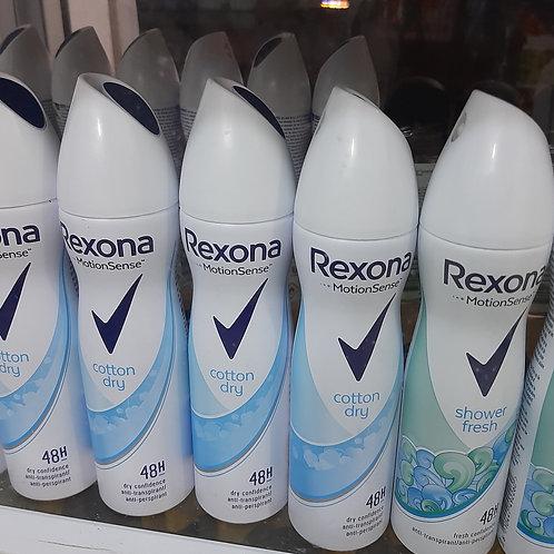 Rexona Anti-Perspirant