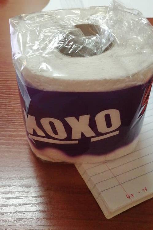 Xoxo Toilet Roll(Bundle)