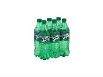 Spirite 500 ml