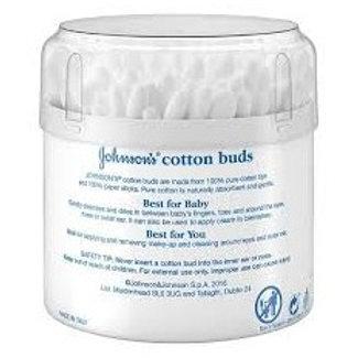 Johnson's Cotton bud 200 sticks