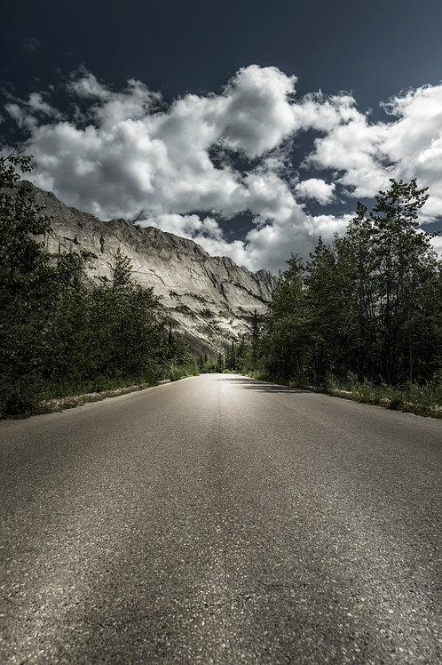 Maligne Road