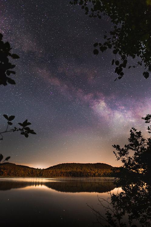 Mauricie Lactée