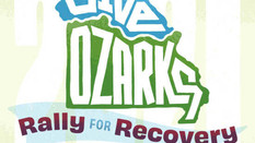 """My Year in a Minute - PCCF's Video Launches Give Ozarks Day """"Rally for Recovery"""""""