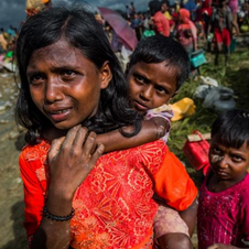 S7E4   The Truths of the Rohingya Crisis
