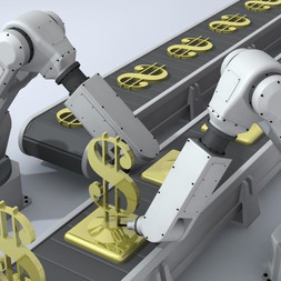 S1E4 | Universal Basic Income; Just Automate It