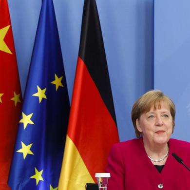 S8E8   Germany After Angela Merkel
