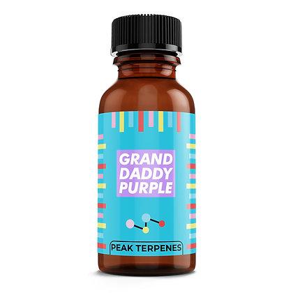 grand_daddy_purple_terpene_strain