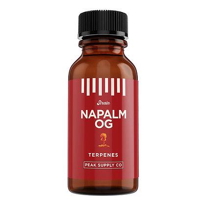 Buy NAPALM OG terpenes