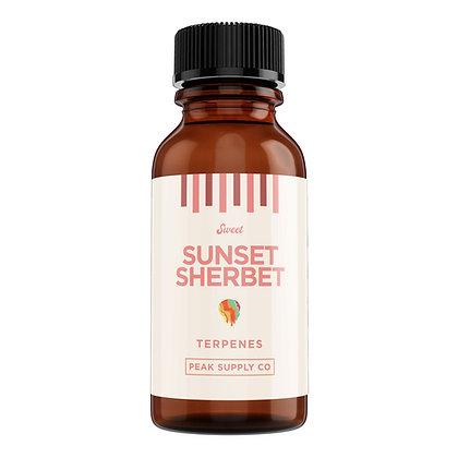 SUNSET SHERBERT
