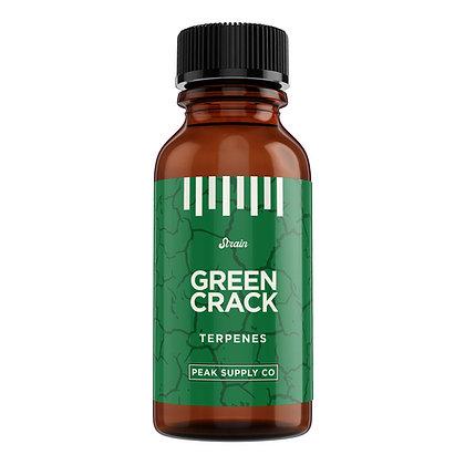 Buy GREEN CRACK terpenes