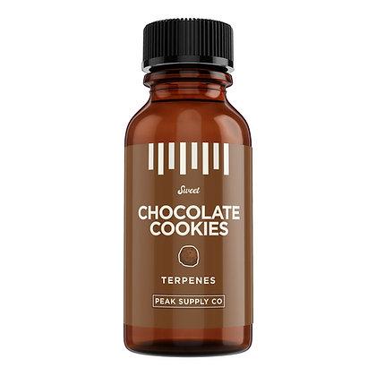 Chocolate Cookies terpene profile