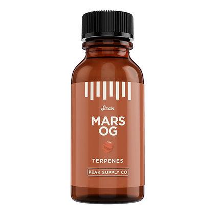 Buy MARS OG terpenes