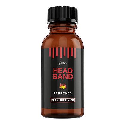 Buy HEADBAND terpenes