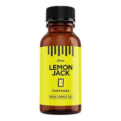 Buy LEMON JACK terpenes