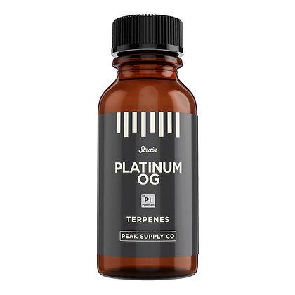 Buy PLATINUM OG terpenes
