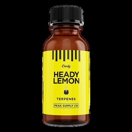 Heady Lemon