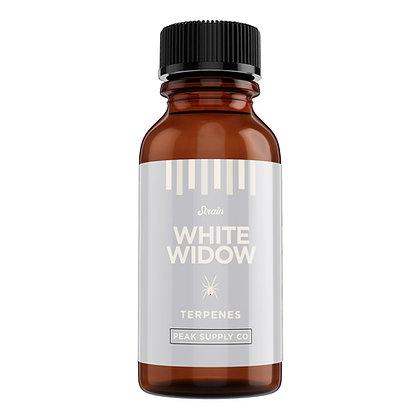 Buy WHITE WIDOW terpenes