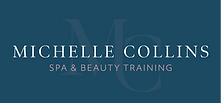 Michelle Collins Spa & Beauty Training Logo