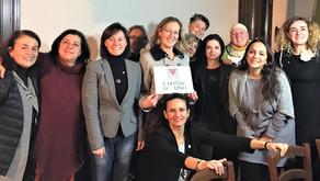 ASSEMBLEA ORDINARIA DELEGAZIONE REGIONALE EMILIA ROMAGNA - gennaio 2019