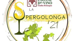 L'Associazione Nazionale delle Donne del Vino, delegazione Emilia -Romagna alla SPERGOLONGA