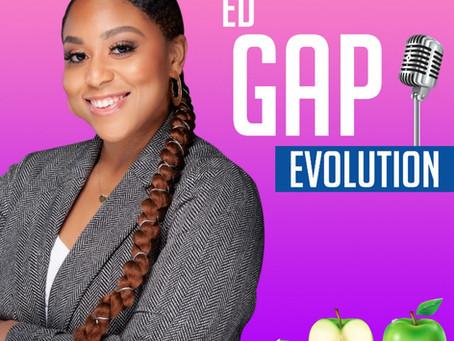 Ed Gap Evolution: Tondalaya Takapu on STEM for kids with Club Lab Rascals and Entrepreneurship