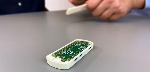 Bauteilscreening für 3D-Druck