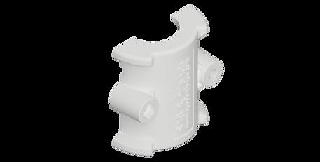 Ersatzteil aus dem 3D-Drucker individuell additiv gefertigt