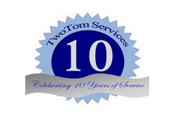 TwoTom 10 Year Anniversary 2015