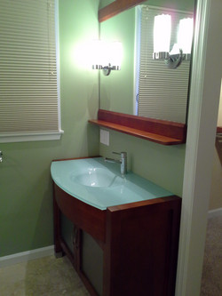 Bathroom Remodel Right