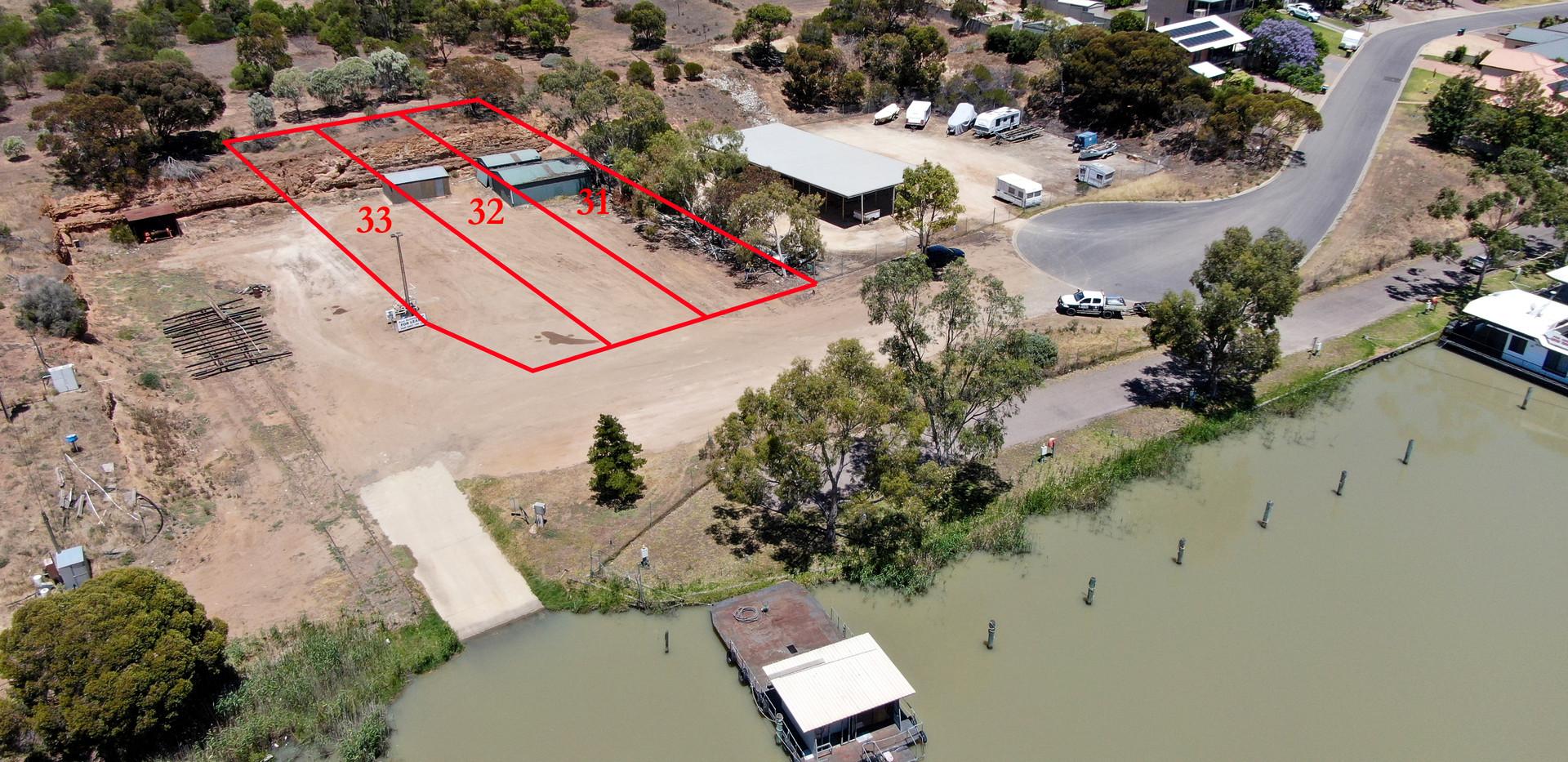 Land for sale Riverglen Drive White Sands