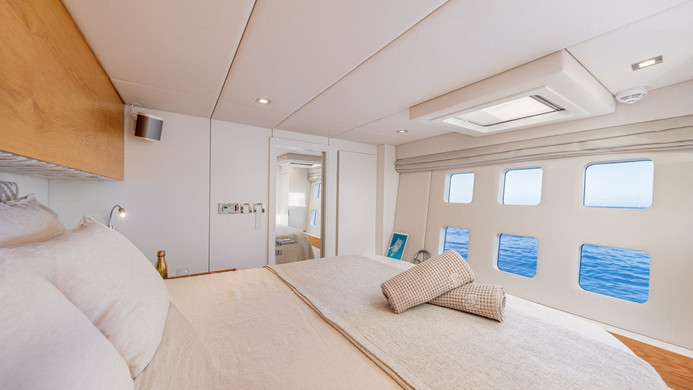 ADEA - double cabin