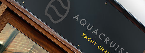Aquacruise office