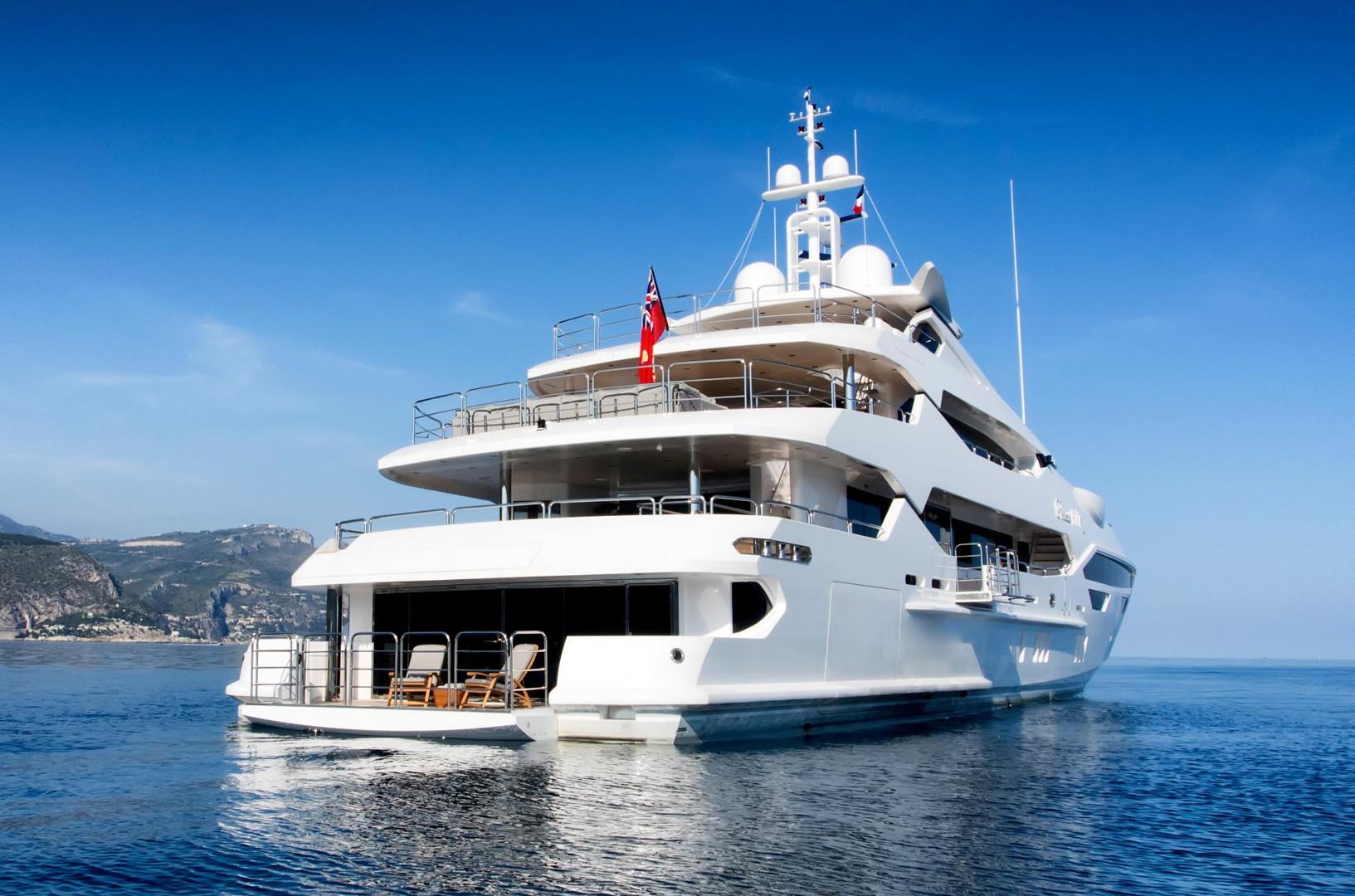 Yacht PRINCESS AVK - Sunseeker 155