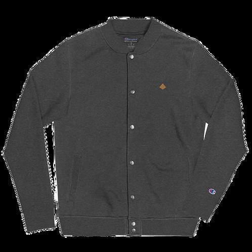 FreshAir X Champion Bomber Jacket
