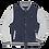 Thumbnail: FreshAir X Champion Bomber Jacket